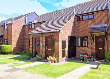 Thumbnail 2 bed flat for sale in Kingfisher Court, Middleton On Sea