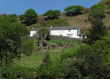 Thumbnail 3 bed cottage for sale in Ty Pen Y Garreg, Abergynolwyn, Gwynedd