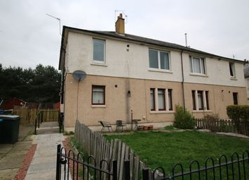 Thumbnail 2 bed flat for sale in 68, Merchiston Avenue, Falkirk