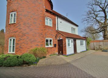 Thumbnail 2 bed flat for sale in St. Leonards Lane, Mayfield