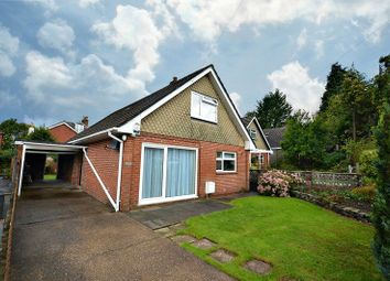 Thumbnail 3 bed bungalow to rent in Lansdowne Road, Caerleon, Newport