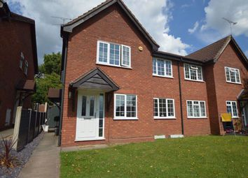2 bed maisonette to rent in Ridge Court, Allesley, Coventry CV5