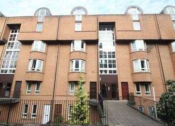 Thumbnail 1 bedroom flat to rent in St Vincent Street, Glasgow