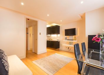 Thumbnail Studio to rent in The Armitage Apartments, Craven Hill, London
