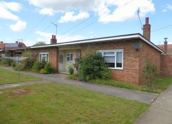 Thumbnail 1 bed bungalow for sale in Ray Road, Bicester