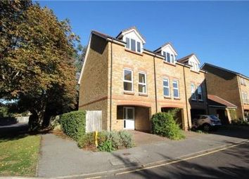 Thumbnail 2 bed end terrace house for sale in Farriers Road, Epsom