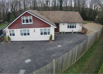 Thumbnail 4 bed property to rent in Lone Oak Estate, Smallfield, Horley