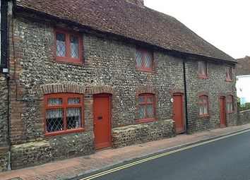 Thumbnail 2 bed property to rent in Chapel Cottages, High Street