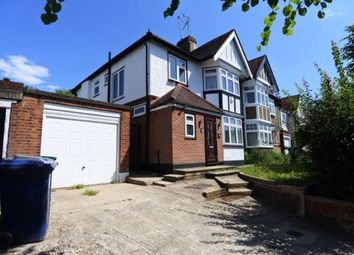 Thumbnail 4 bed semi-detached house to rent in Court House Gardens, London