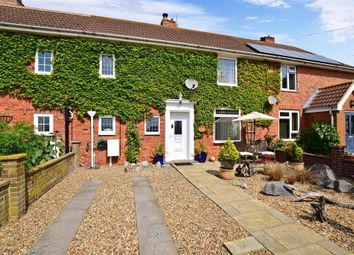 Thumbnail 3 bed terraced house for sale in Spinney Lane, Aylesham, Canterbury, Kent