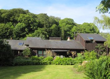 Thumbnail 4 bedroom detached house for sale in Glyn-Y-Mel Road, Lower Town, Fishguard