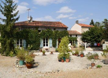 Thumbnail 5 bed country house for sale in 16240 Villefagnan, France