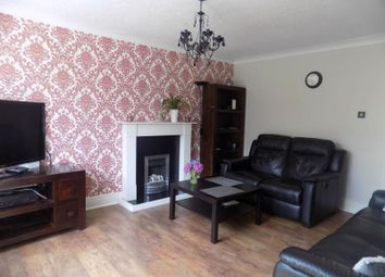 Thumbnail 3 bed semi-detached house to rent in Palliser Close, Birchwood, Warrington