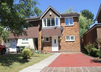 Thumbnail 3 bed property to rent in Larchwood Drive, Wilmslow