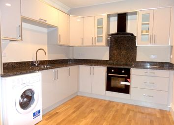 Thumbnail 2 bed flat to rent in Reet Gardens, Stoke Gardens, Slough
