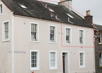 Thumbnail 3 bed duplex for sale in St Mary Street, Kirkcudbright