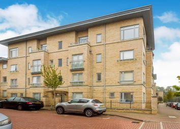 Thumbnail 2 bed flat for sale in Robinson Street, Bletchley, Milton Keynes