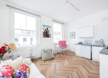 Thumbnail 1 bed flat to rent in Alderney Street, Pimlico, London