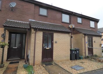Thumbnail 3 bed terraced house to rent in Old Farm Gardens, Blandford Forum