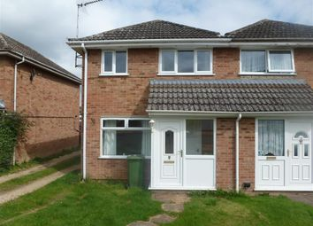 Thumbnail 3 bed property to rent in Abington Grove, Elm, Wisbech