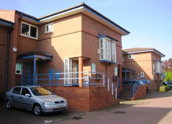 Thumbnail Office to let in Office Units, Drakes Mews Business Centre, Crownhill, Milton Keynes, Buckinghamshire