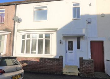 3 bed terraced house for sale in South Street, Eston, Middlesbrough TS6