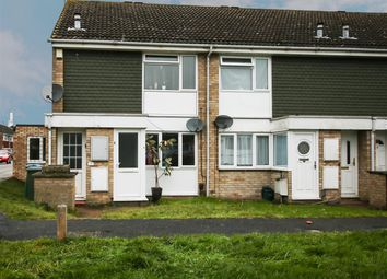 Thumbnail 2 bed maisonette to rent in Slattenham Close, Aylesbury