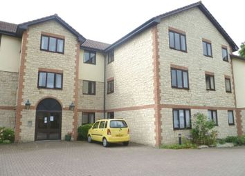 Thumbnail 2 bed flat for sale in High Street, Worle, Weston-Super-Mare