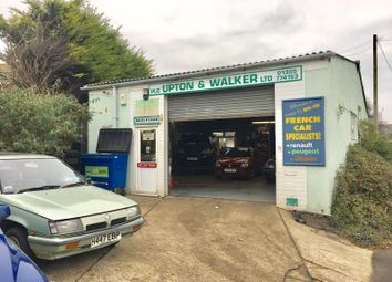 Thumbnail Commercial property for sale in Lower Putton Lane, Chickerell, Weymouth