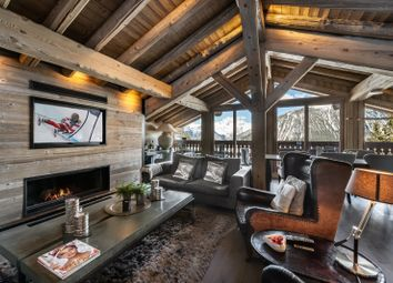 Courchevel, Rhone Alps, France. 5 bed chalet