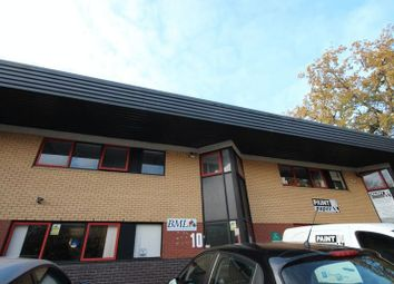 Thumbnail Property to rent in Upper Floor, Unit 10, Hellesdon Hall Industrial Estate, Norwich