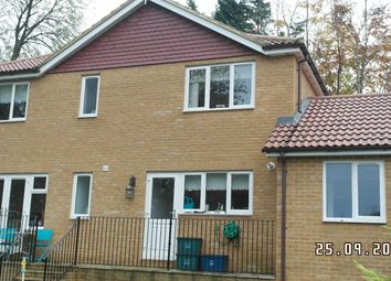 Thumbnail 4 bed detached house to rent in Thorold Close, South Croydon