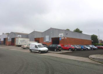 Thumbnail Retail premises for sale in Liverpool L7, UK