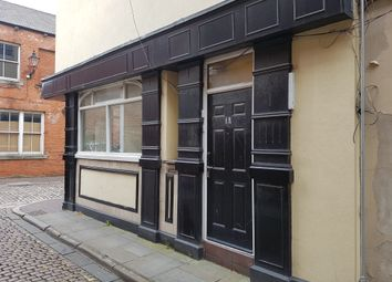 Thumbnail 2 bed flat to rent in Prince Street, Hull