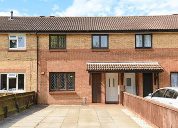 Thumbnail 3 bed terraced house for sale in Shakespeare Way, Aylesbury