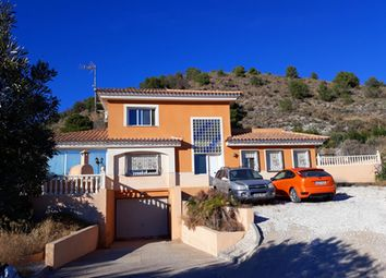 Thumbnail 4 bed villa for sale in Cps2724 Totana, Murcia, Spain