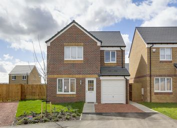 "Thumbnail 4 bedroom detached house for sale in ""The Leith II"" at Gatehead Crescent, Bishopton"