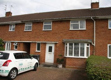 Thumbnail 3 bedroom terraced house to rent in White Oak Drive, Finchfield, Wolverhampton