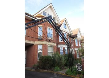 Thumbnail 1 bed flat for sale in 148 Hill Lane, Southampton