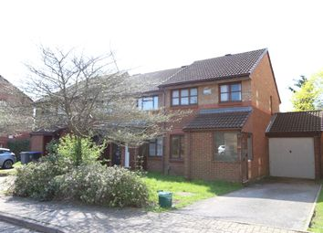 Thumbnail 3 bed end terrace house for sale in Ash Walk, North Wembley