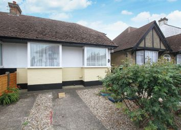 Thumbnail 2 bed semi-detached bungalow for sale in Greenhill Gardens, Herne Bay