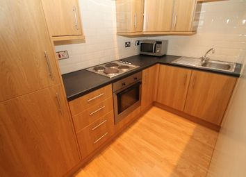 Thumbnail 2 bedroom flat to rent in Victoria Court Mews, Victoria Road, Hyde Park, Leeds