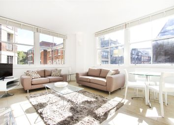 Thumbnail 2 bed flat to rent in Berry Street, London