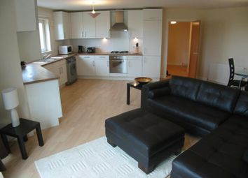 Thumbnail 2 bed flat to rent in 375 Links Road, Aberdeen