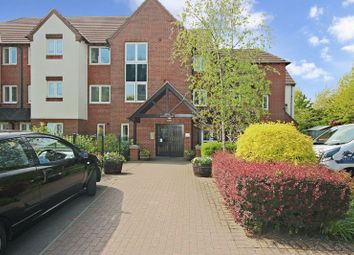 Thumbnail 1 bed flat for sale in Millers Court, Solihull