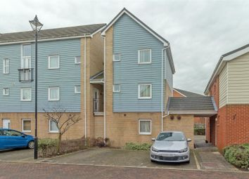 Thumbnail 2 bedroom flat for sale in Onyx Drive, Sittingbourne