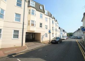 Thumbnail 1 bed flat for sale in Marlow Court, 10-14 Park Crescent Place, Brighton, East Sussex