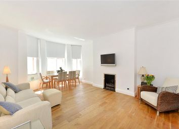 Thumbnail 2 bed flat for sale in Montagu Mansions, Marylebone