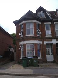 Thumbnail 9 bed semi-detached house to rent in Westridge Road, Portswood, Southampton