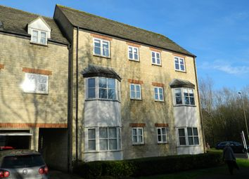 Thumbnail 2 bed flat to rent in Waine Rush View, Witney